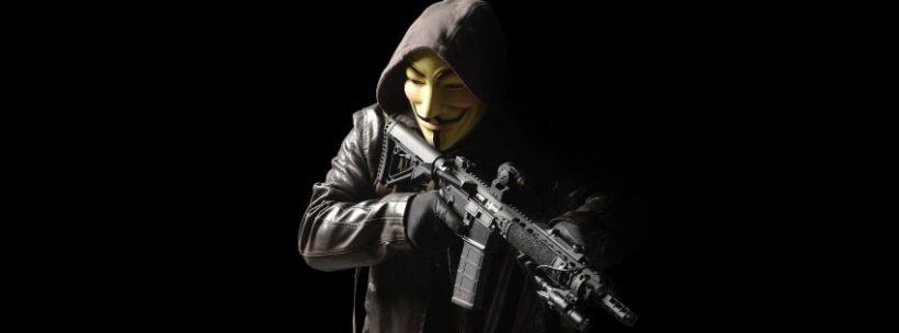 Những Ảnh bìa hacker đẹp nhất (1)