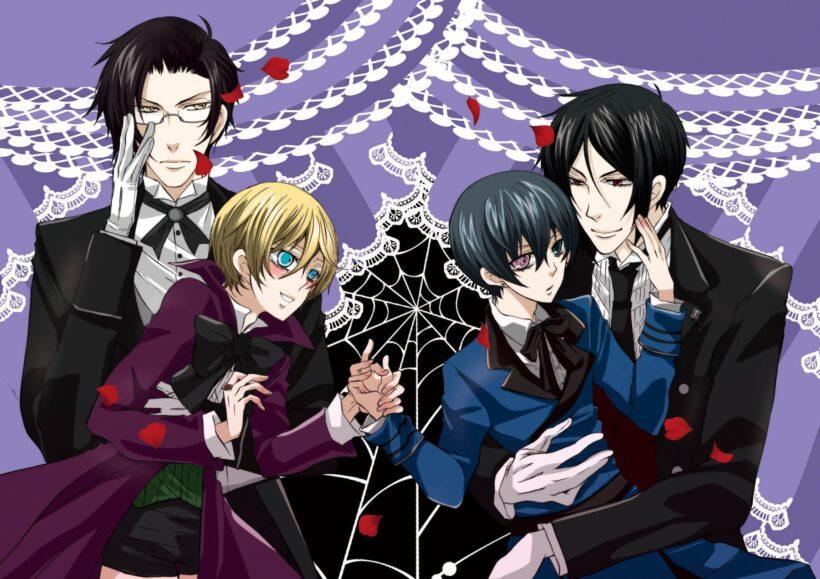 Những anime ác quỷ