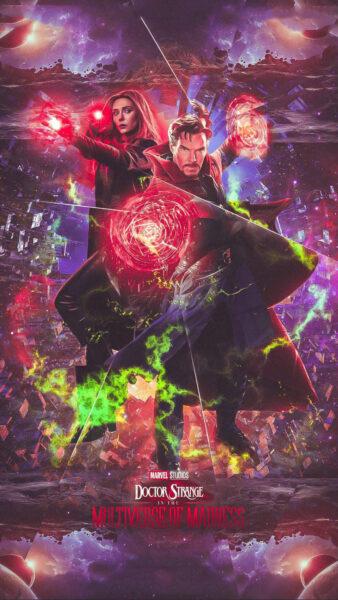 Ảnh Doctor Strange (2)
