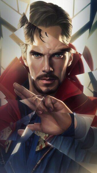 Ảnh Doctor Strange đẹp