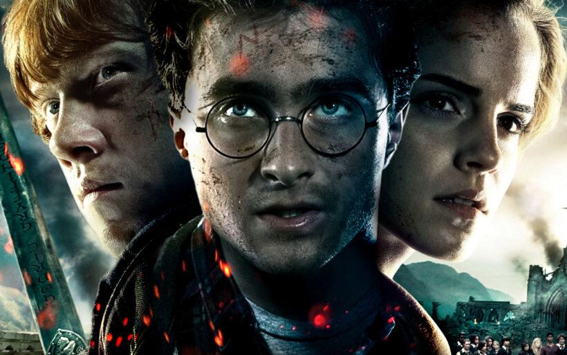 ảnh Hary Potter đẹp nhất