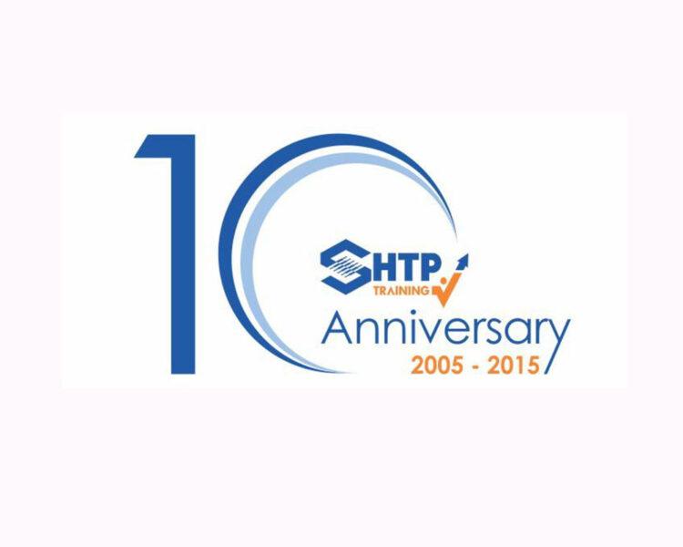 Ảnh logo kỉ niệm 10 năm