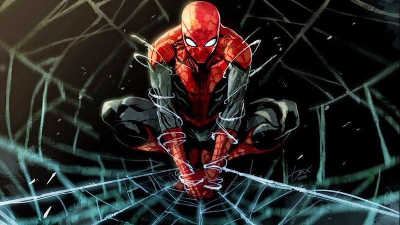ảnh Spider Man