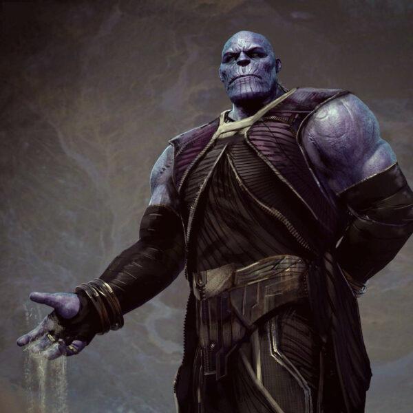 Ảnh Thanos