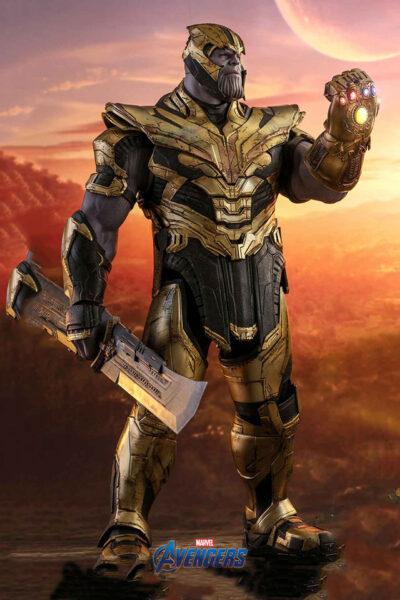 ảnh Thanos đẹp
