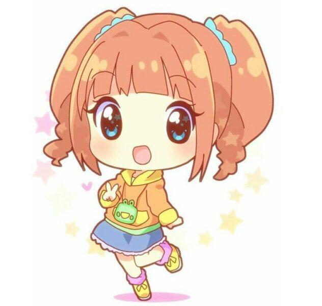 Cách vẽ anime chibi siêu cute
