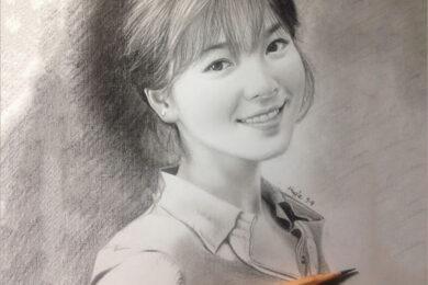 Cách vẽ con người đẹp, đơn giản