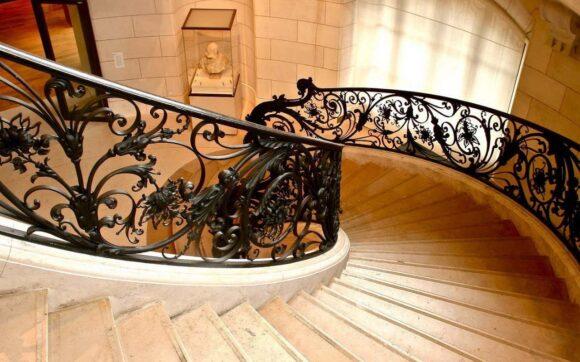 Cầu thang đẹp nhất (1)