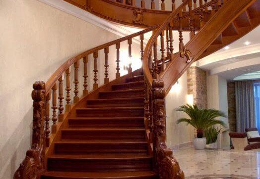 Cầu thang đẹp nhất (2)