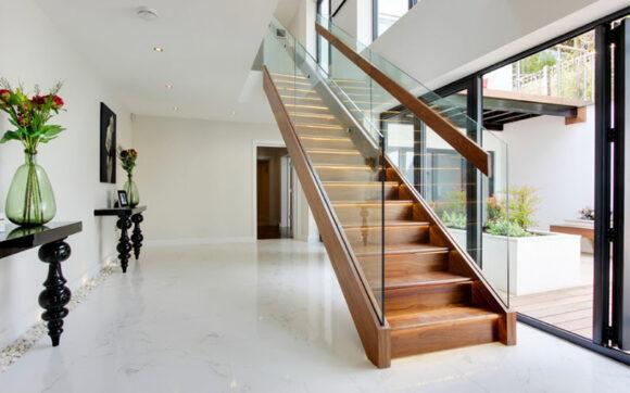 Cầu thang đẹp nhất (5)