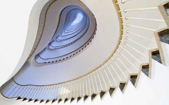 Cầu thang đẹp nhất (6)