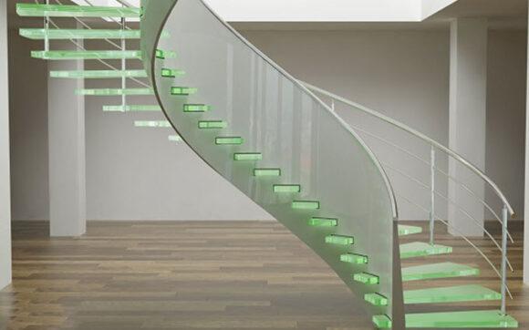 Cầu thang đẹp nhất (7)