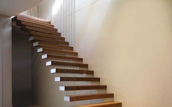 Cầu thang đẹp nhất (8)