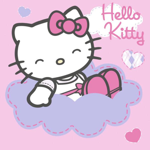 Hello Kitty đáng yêu