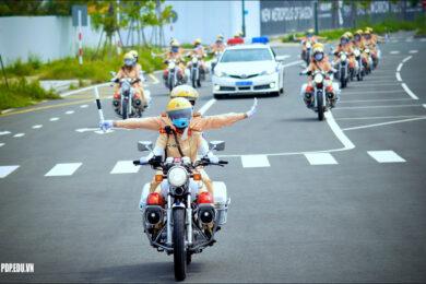 Hình ảnh an toàn giao thông
