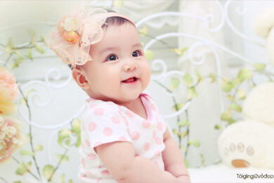 Hình ảnh baby cute, dễ thương, đẹp như thiên thần