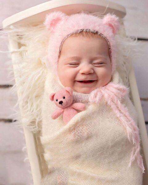Hình ảnh baby dễ thương, đẹp tựa thiên thần