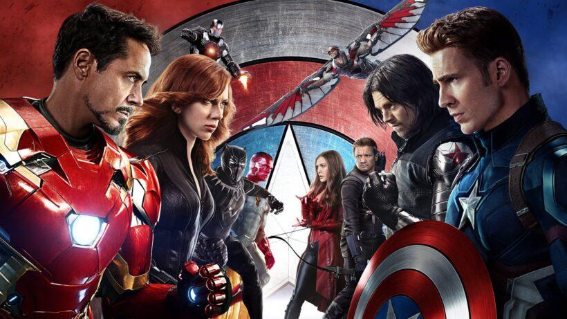 Hình ảnh Captain Marvel chất lượng cao