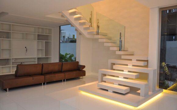 Hình ảnh cầu thang đẹp nhất (8)