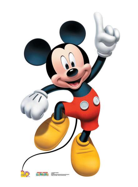 hình ảnh chuột mickey dễ thương nhất