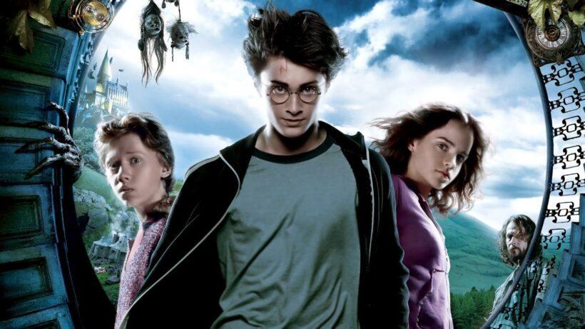 Hình ảnh đẹp về Hary Potter