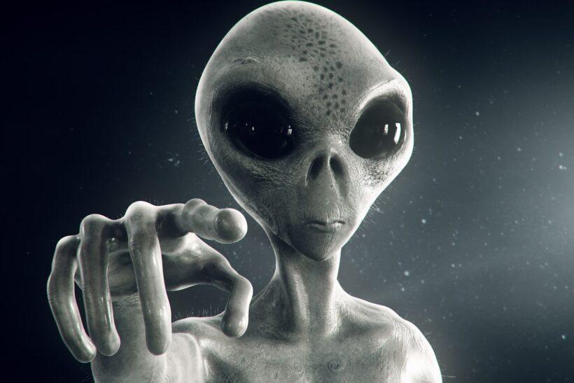 Hình ảnh đẹp về người ngoài hành tinh