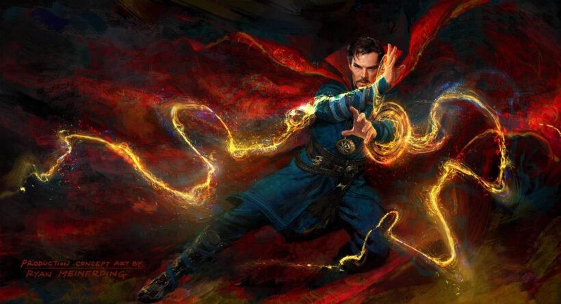 Hình ảnh Doctor Strange Full HD