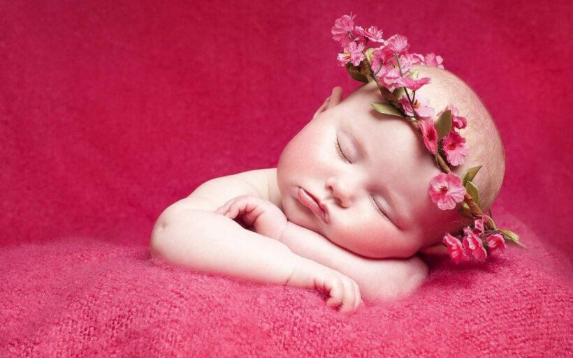 Hình ảnh em bé đẹp nhất thế giới
