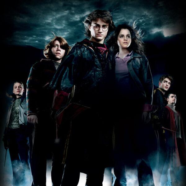 Hình ảnh Hary Potter chất nhất