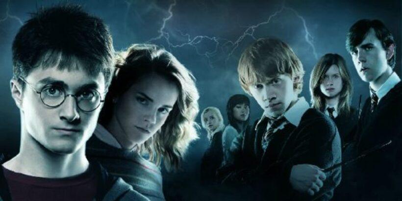 Hình ảnh Hary Potter cực đẹp