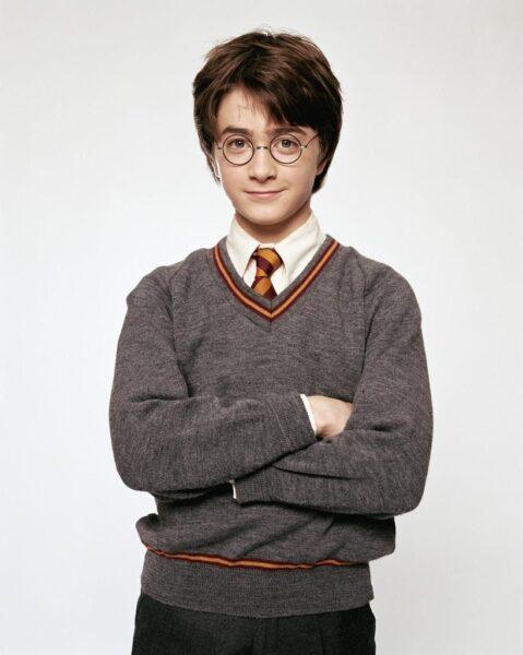 Hình ảnh Hary Potter đẹp