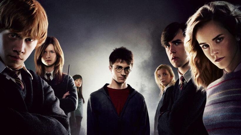 Hình ảnh Hary Potter đẹp nhất