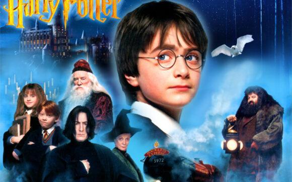 Hình ảnh Hary Potter siêu đẹp, chất lượng cao