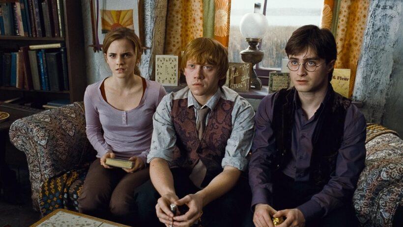 Hình ảnh Hary Potter trong phim cực đẹp