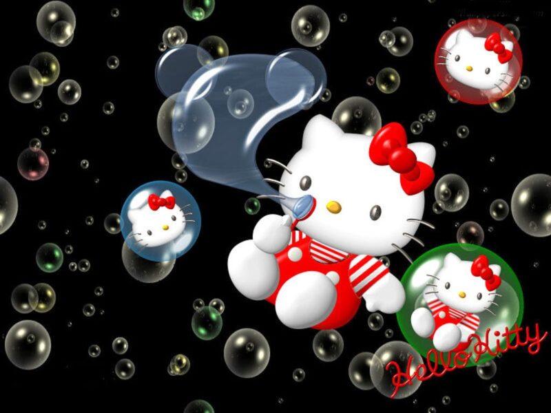 Hình ảnh Hello Kitty cute