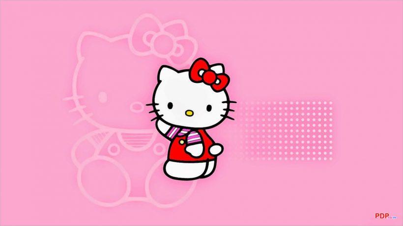Hình ảnh Hello Kitty dễ thương, đẹp nhất