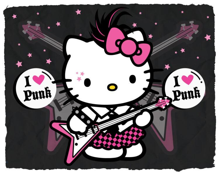 Hình ảnh Hello Kitty siêu cute
