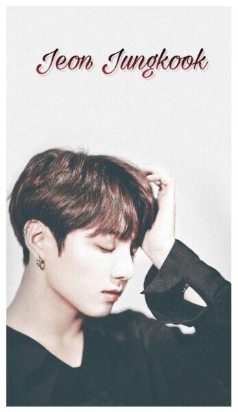 Hình ảnh Jungbook dễ thương, đẹp