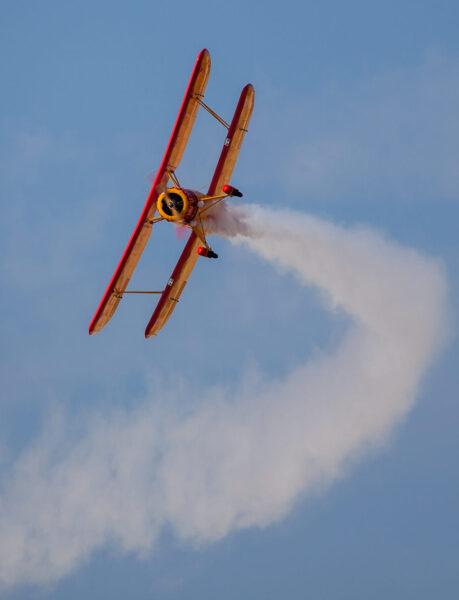hình ảnh máy bay lạ mắt