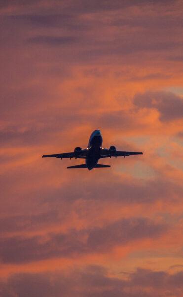 hình ảnh máy bay làm hình nền di động
