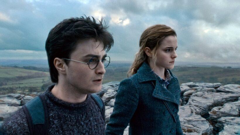 Hình ảnh nền Hary Potter cực đẹp