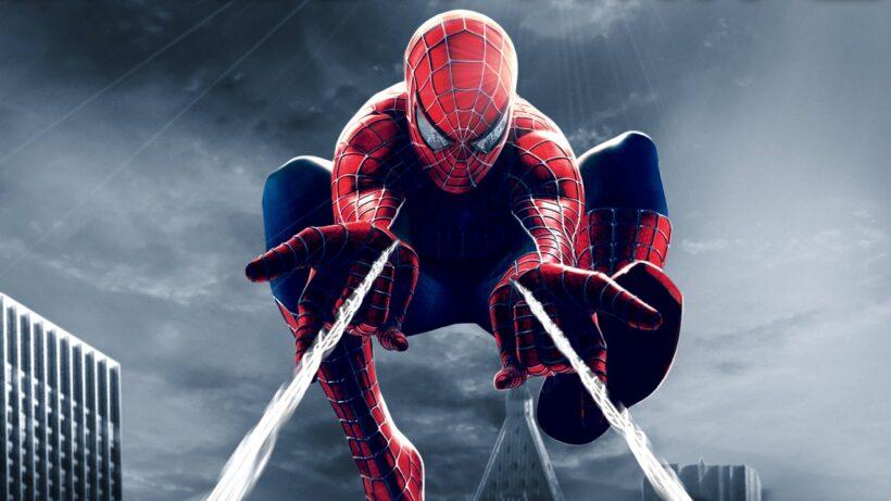 Hình ảnh người nhện