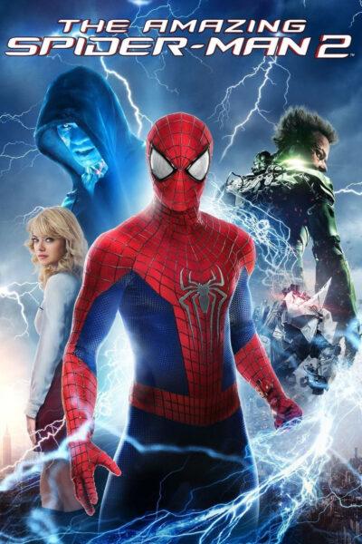 Hình ảnh người nhện Full HD