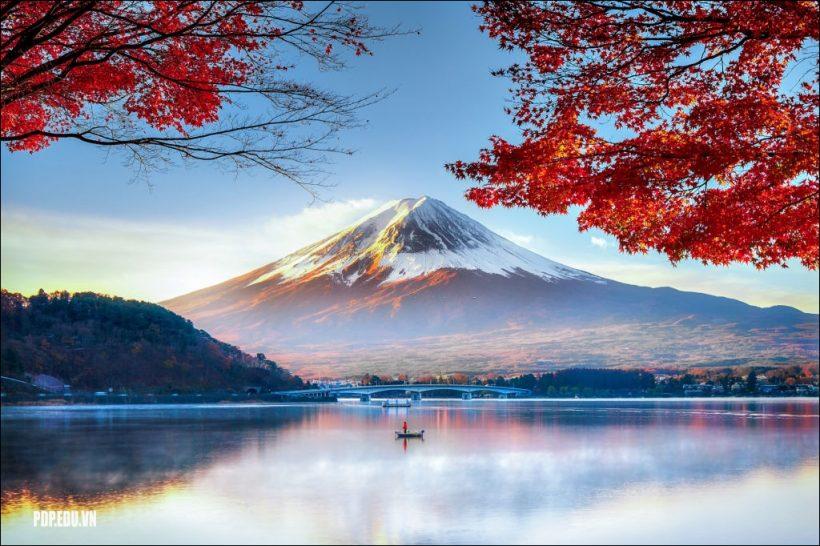 hình ảnh Nhật Bản