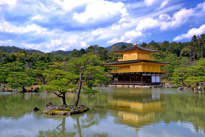 Hình ảnh Nhật Bản - đặc trưng kiến trúc