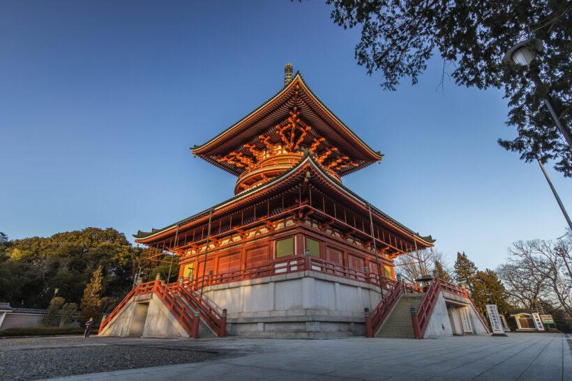 Hình ảnh Nhật Bản đẹp