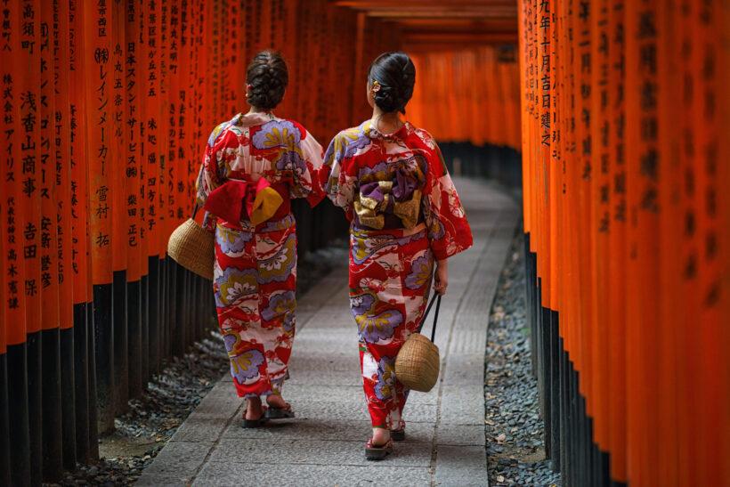 Hình ảnh Nhật Bản đẹp nhất