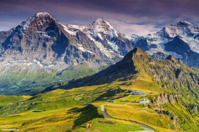 hình ảnh núi