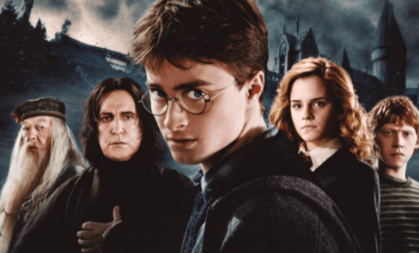 Hình ảnh phim Hary Potter đẹp