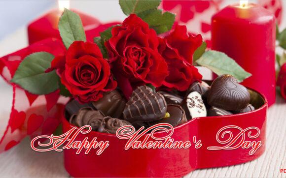 Hình ảnh Socola đẹp, ngọt ngào cho ngày lễ Valentine